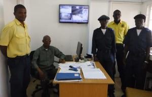 CCTV e Segurança Externa